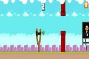 Angry Birds: Flappy