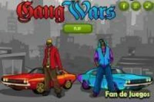 Free Gang wars Game