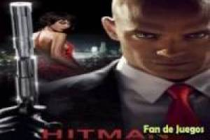 Free Custom hitman Game