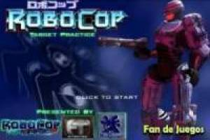 Free Robocop Game