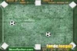 Messi soccer snooker