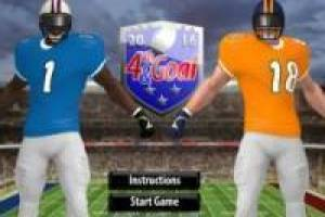 Juego Super Bowl 4th Gratis