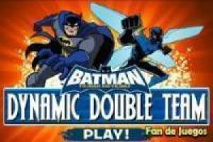 Batman dynamic