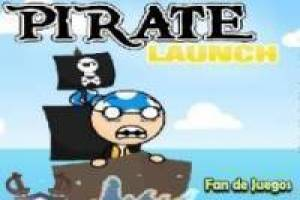 Lancement Pirate