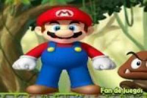 Free Mario bros in extreme adventures Game
