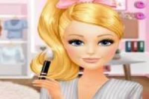 Get Ready With Barbie