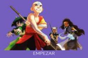 How much do you know about Avatar: The Legend of Aang