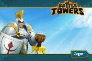 Estrategia: Battle Towers