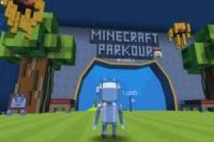 Kogama Minecraft Parkour