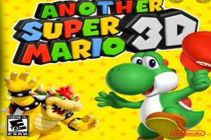 Super Mario: Another 3D