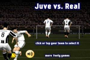 Final of Champions 2017: Real Madrid vs Juventus