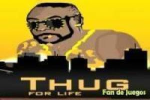 Free The thug for life Game