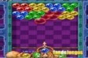 Puzzle Bobble Shooter