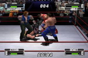 WWF No Mercy (Europa) (Rev. A)