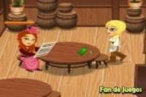 Free Jennifer texa saloon Game