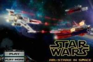 Star Wars Battleships