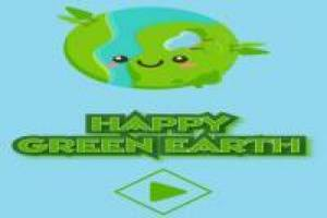 Happy Green Earth