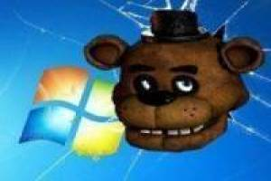 Juego Five Nights at Freddy's 3 Gratis