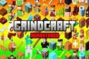 Grindcraft Remastered