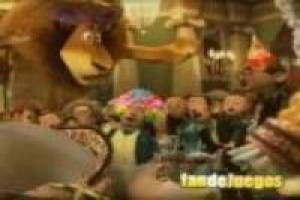 Madagascar 3: Hidden object