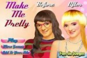 Gioco Ugly Betty Gratuito