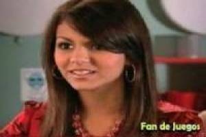 Do you know Victoria Justice?