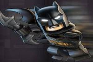 Lego Batman: Gotham City Speed