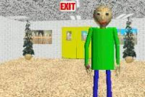 Baldi´s Basics in Education and Learning