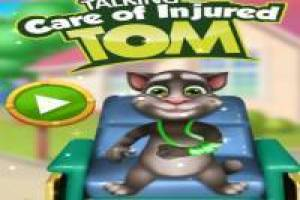 Tom: Urgence virtuelle