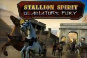 Stallion Spirit: Gladiators Fury