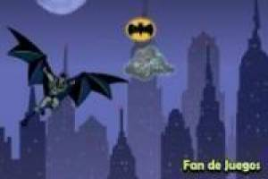 Batman anti bombas