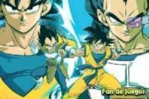 Dragon Ball, numeri nascosti