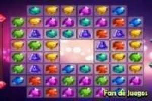 Bejeweled: diamonds