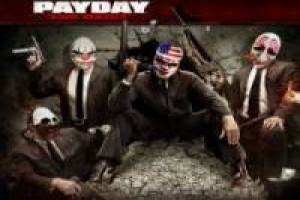 Free Payday Game