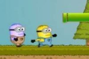 Minions: Multiplied adventures