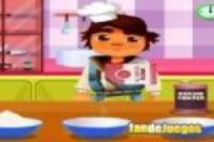 Cucinare con subway surfers