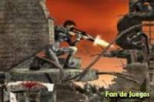 Juego Elite forces conquest Gratis