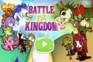 Battle for the Kingdom