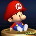 Mario bebé
