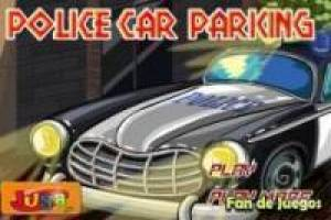Free Parking for police Game