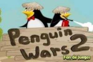 War Penguins 2