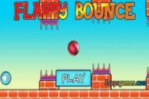 Flappy Bounce Extreme