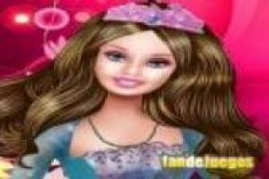 Barbie moda princesa