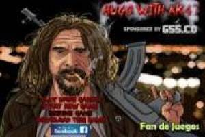 Free Hugo with ak47 Game