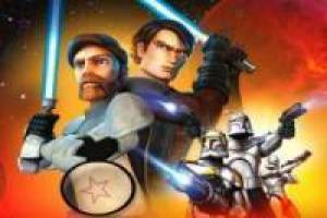 Free Hidden stars of Star Wars Game