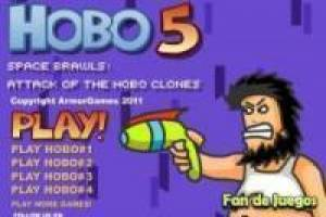 Hobo 5: Space Adventure