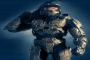 Master Chief de Halo