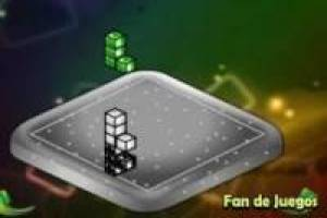 Tetris on 3D platforms