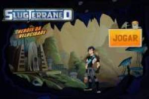 Bajoterra: Speed Heroes