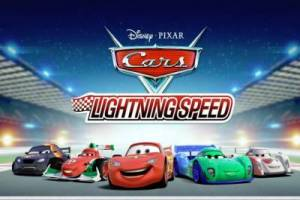 Disney Cars: Carreras de Coches
